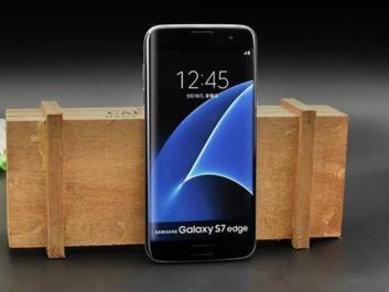 权威公布:三星S7 edge获年度最佳手机,三星获最佳制造商