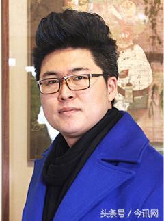 《应象万物》葛寒冰书画艺术展在杭州开幕
